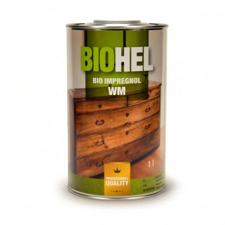 Импрегниращо био масло BIOHEL WM