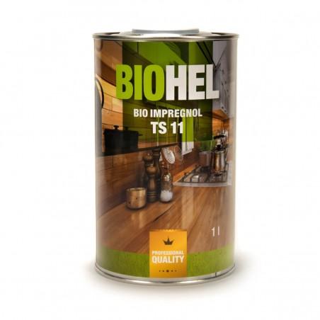 Импрегниращо био масло BIOHEL TS 11
