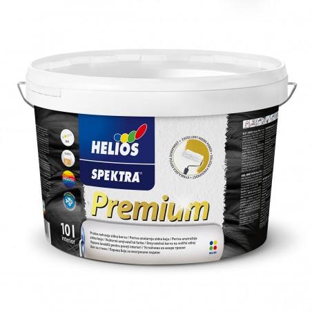 Латекс за стени и тавани HELIOS SPEKTRA Premium