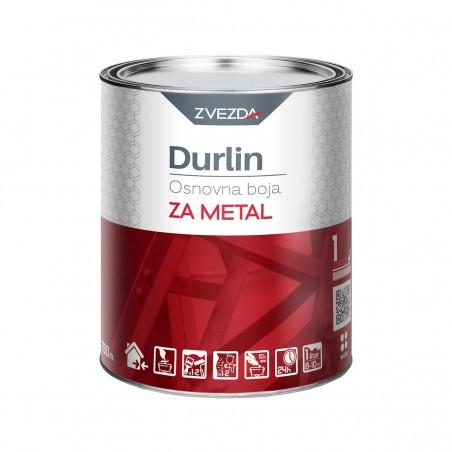 Грунд за метал ZVEZDA DURLIN