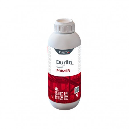 Грунд ZVEZDA DURLIN Wash primer