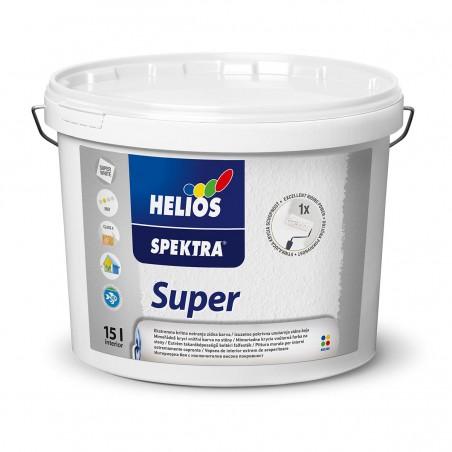 Боя за стени и тавани HELIOS SPEKTRA SUPER