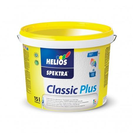 Латекс HELIOS SPEKTRA CLASSIC PLUS