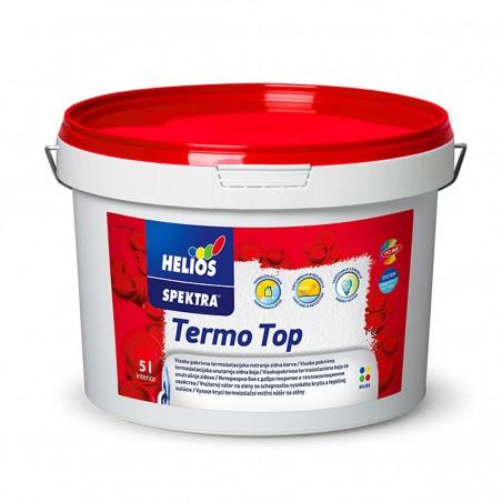 Боя за вътрешни стени HELIOS SPEKTRA TERMO TOP