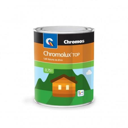 Лак лазура за дърво Chromos CHROMOLUX TOP