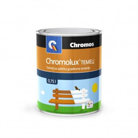 Грунд за дърво на база разтворител Chromos CHROMOLUX