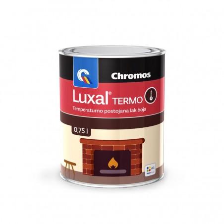 Температуроустойчиво покритие за метални повъхности Chromos LUXAL TERMO