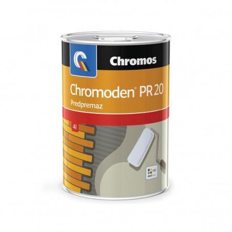 Импрегнация на база разтворител Chromos CHROMODEN PR 20