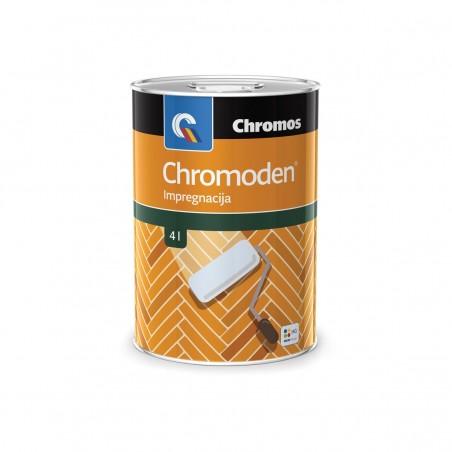 Импрегнация на база разтворител Chromos CHROMODEN
