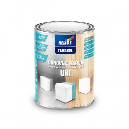 Грунд с отлична адхезия към различни по тип повърхности - Helios TESSAROL Universal primer UNI