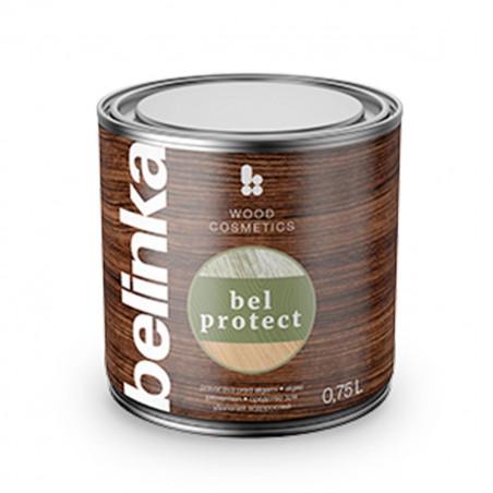 Покритие за подобряване устойчивостта на покритата повърхност - Belinka BELPROTECT