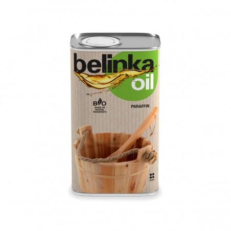 Парафиново масло за сауни - Belinka  Paraffin