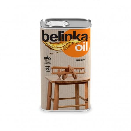 Масло за вътрешна употреба - Belinka Interier