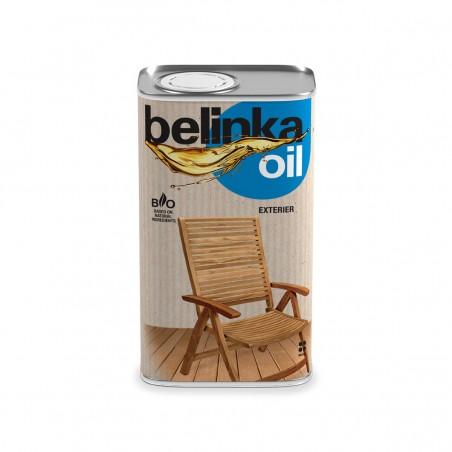 Масло за външна употреба - Belinka OIL EXTERIER